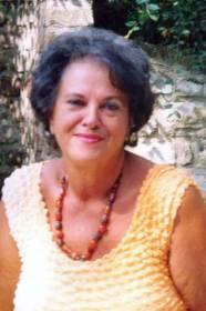 Servizio necrologi locali a Sassoferrato - Giuliana Pesciarelli