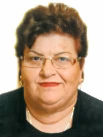Necrologio ed informazioni sul funerale di Ivana Radicioni