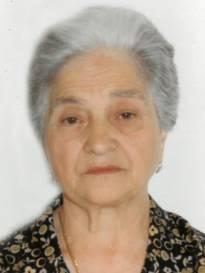 Necrologio ed informazioni sul funerale di Ines Mattiacci