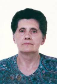 Servizio necrologi locali a Savignano Sul Rubicone - Dina Palazzini
