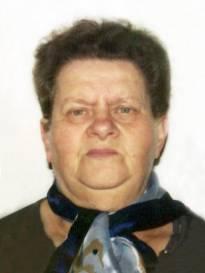 Servizio necrologi locali a Cesena - Angela Maffei