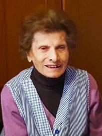 Maria Fracassi
