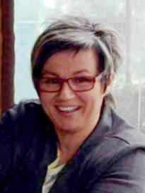 Cristina Casali