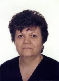 Necrologio ed informazioni sul funerale di Angela Sisti