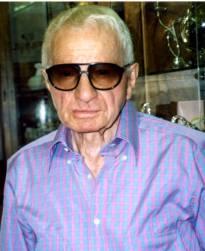 Necrologio ed informazioni sul funerale di Adorno Giordani