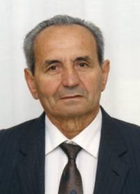 Necrologio ed informazioni sul funerale di Emidio Luciani