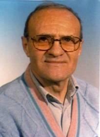 Necrologio ed informazioni sul funerale di Sandro Paoletti