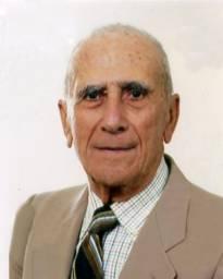 Necrologio ed informazioni sul funerale di Alighiero Massimi