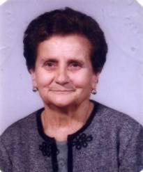 Necrologio ed informazioni sul funerale di Iolanda Sabatini