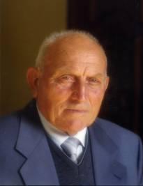 Necrologio ed informazioni sul funerale di Pietro Angelini