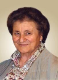 Necrologio ed informazioni sul funerale di Nerina Ciannavei