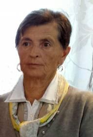 Necrologio ed informazioni sul funerale di Rita Lupi