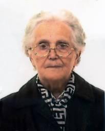 Necrologio ed informazioni sul funerale di Adalgisa Poli