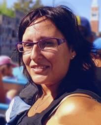 Necrologio ed informazioni sul funerale di Ambra Girardi