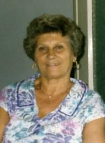 Necrologio ed informazioni sul funerale di Ersilia Silvestri