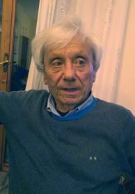 Necrologio ed informazioni sul funerale di Vittorio Capriotti