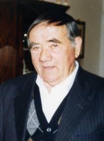 Necrologio ed informazioni sul funerale di Angelo Sirocchi