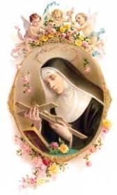Necrologio ed informazioni sul funerale di Maria Paoletti