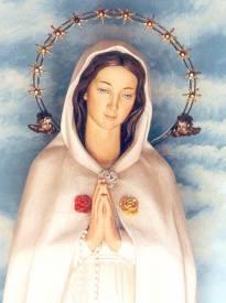 Necrologio ed informazioni sul funerale di Marisa Alesi