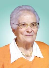 Necrologio ed informazioni sul funerale di Aniceta De Carolis