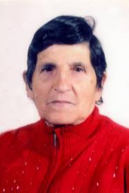 Necrologio ed informazioni sul funerale di Alba Ruffini