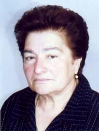 Necrologio ed informazioni sul funerale di Rosa Pomponi