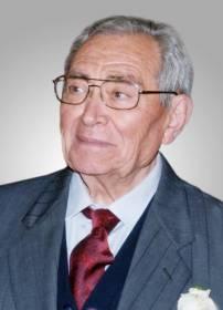 Necrologio ed informazioni sul funerale di Emidio Capriotti