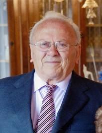 Necrologio ed informazioni sul funerale di Mario Sabatini