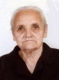 Necrologio ed informazioni sul funerale di Angela Nicolai