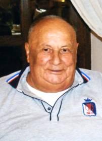 Necrologio ed informazioni sul funerale di Serafino Renga