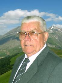 Necrologio ed informazioni sul funerale di Clemente Perticarà