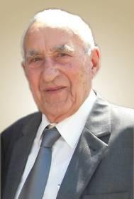 Necrologio ed informazioni sul funerale di Giuseppe Pizzingrilli