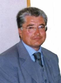 Necrologio ed informazioni sul funerale di Vincenzo Cerboni