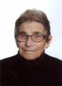 Necrologio ed informazioni sul funerale di Ida Ciabattoni