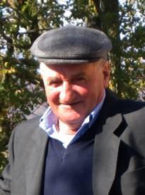 Necrologio ed informazioni sul funerale di Leo Amici