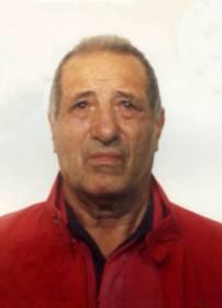Necrologio ed informazioni sul funerale di Olindo Saladini