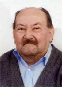 Necrologio ed informazioni sul funerale di Vittorio Fioravanti