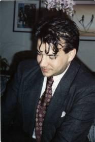 Necrologio ed informazioni sul funerale di Carmine Gagliardi