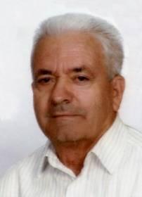 Necrologio ed informazioni sul funerale di Alesio Diamanti