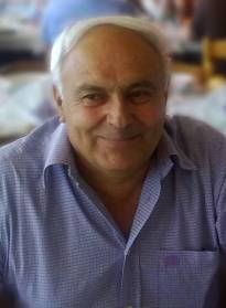 Necrologio ed informazioni sul funerale di Gino Ferretti