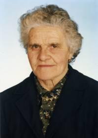 Necrologio ed informazioni sul funerale di Agostina Lori