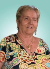 Necrologio ed informazioni sul funerale di Anna D'Errico