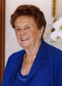 Necrologio ed informazioni sul funerale di Lucia Fazi