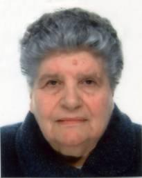 Necrologio ed informazioni sul funerale di Lucia De Angelis