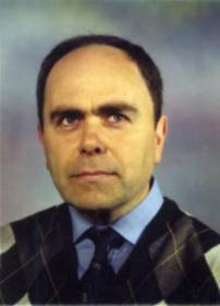 Necrologio ed informazioni sul funerale di Luigino De Santis