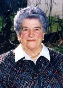 Necrologio ed informazioni sul funerale di Maria Sirocchi