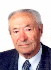 Necrologio ed informazioni sul funerale di Felice Salvucci