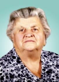 Necrologio ed informazioni sul funerale di Anna Mercuri