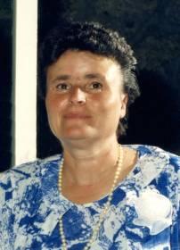 Necrologio ed informazioni sul funerale di Rosina Angelini