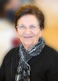 Necrologio ed informazioni sul funerale di Ida Grelli